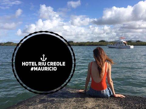 Hotel Riu Creole . Mauricio