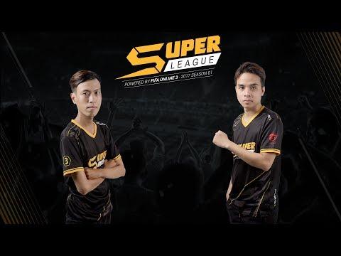 27 05 2017  Ngọc Vũ vs Văn HòaSuperLeague 2017