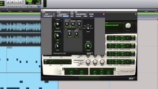 Pro Tools Tutorial: How To Get Sounds Like Don't Tell 'Em Using The Free Stuff In Pro Tools