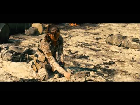 G.I. Joe 1 und 2 Trailer German