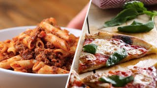 5 Ultimate Italian Inspired Dishes • Tasty