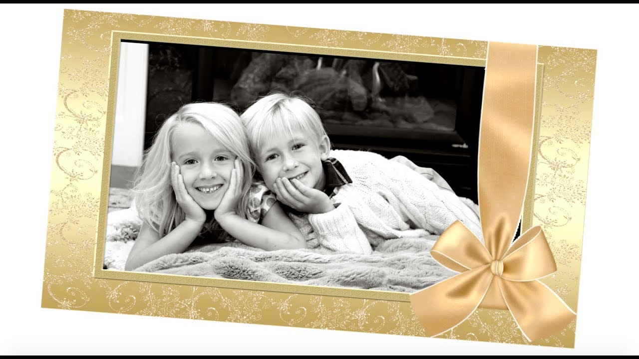 Tips for Better Holiday Photos Featuring Tamara Lackey