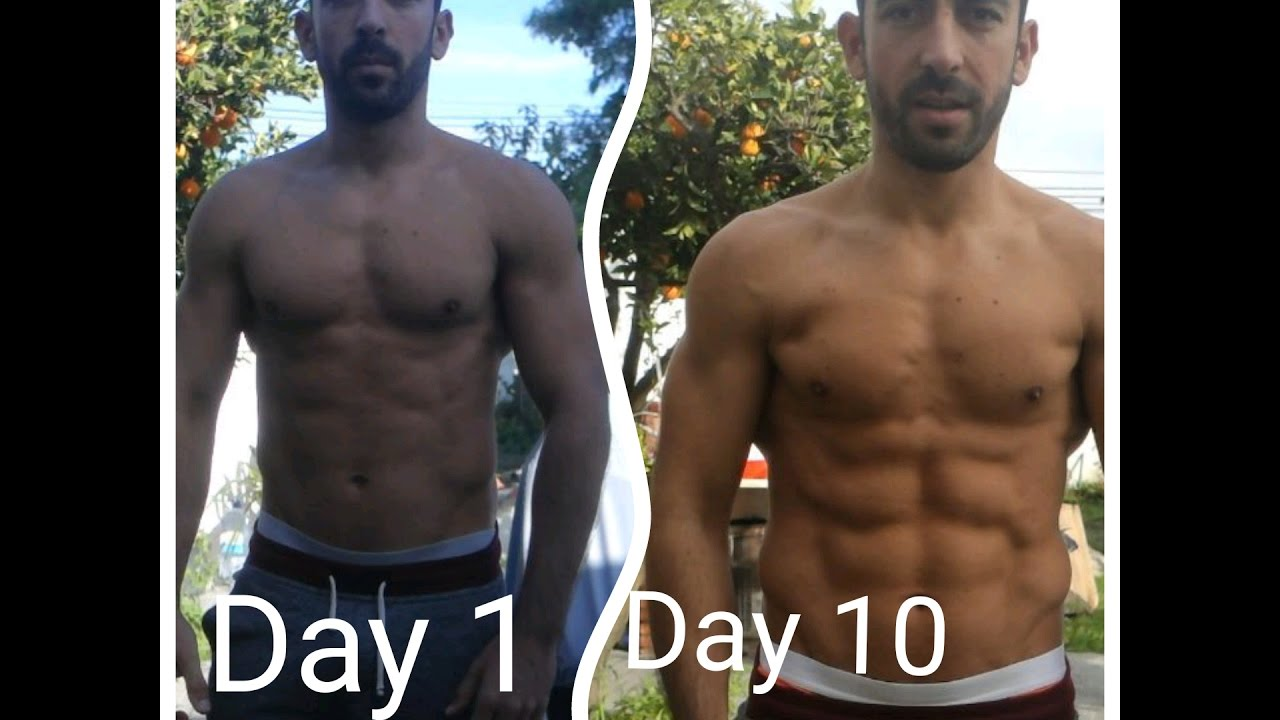 10 day mini cut chest triceps and biceps workout youtube 10 day mini cut chest triceps and biceps workout malvernweather Image collections