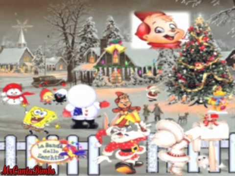Girotondo E Natale.Girotondo Di Natale