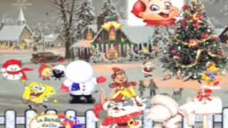 Girotondo Di Natale