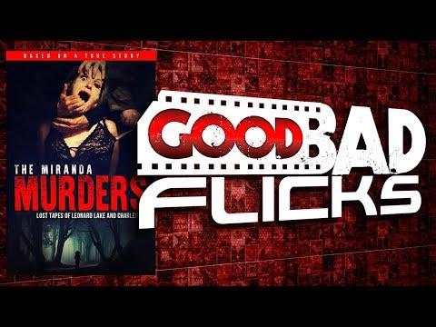 The Miranda Murders: Lost Tapes of Leonard Lake and Charles Ng - Movie Review