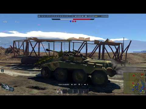 Sd.Kfz 234/4 Port Novorossiysk (Long Range Support)