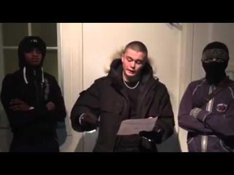 Sveriges Bästa Rappare