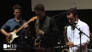 « Golden Jack Quintet » - Orchestre des Lauréats de l'American School of Music