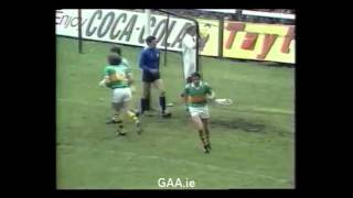 Classic Moments: 1976 GAA All-Ireland Football Final, Dublin-Kerry