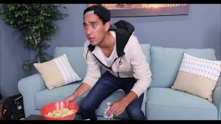 Do NOT Sit on This Couch - Zach King Magic