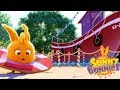 Cartoons for Children | SUNNY BUNNIES - BEACH DAY | Funny Cartoons For Children