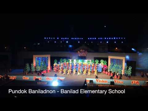 Sinulog Festival Queen 2014 - Lanao del Norte, Plaridel Misamis Occidental, Banilad, Talamban