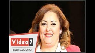 نهال عنبر من الأقصر: الرئيس السيسي بيلعب سياسة صح في حب مصر