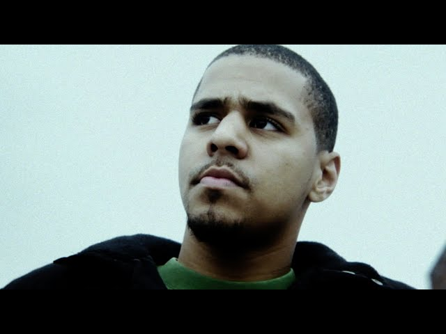 J. Cole – Lost Ones (Official Music Video)
