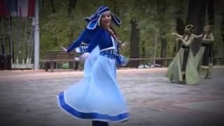 Аджарский Танец(2 Ансамбль кавказского танца