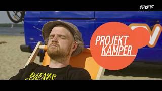 Projekt Kamper #1
