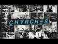 CHVRCHES - Hansa Session EP