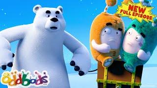 ODDBODS | Winter Treasure Miracle | CHRISTMAS 2020 | NEW Full Episode | Cartoons For Kids