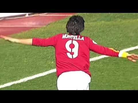 Classic Goal: Montella v Livorno