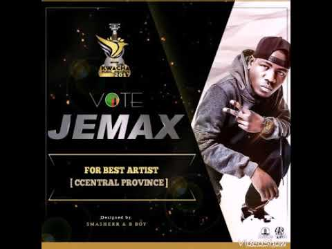 Jemax(Ba Chilolo) On The Kwacha Awards Vote Now!!