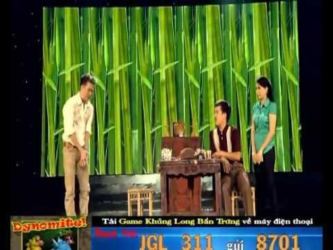 KHÓ (P2) - Hoài Linh - Cẩm Ly - Đàm Vĩnh Hưng - Trường Giang