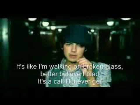 Jonas Brothers-S.O.S. lyrics