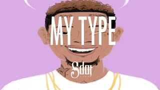 """[FREE DL] Fetty Wap ft Justin Beiber Type Beat 2016 """"My Type"""" (Prod By.Sdotfire)"""