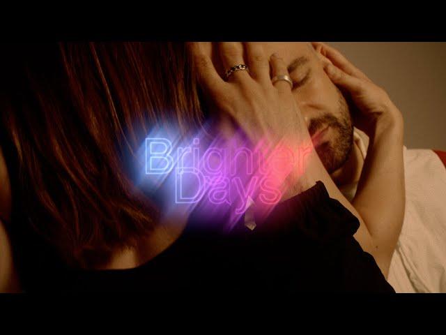BEN JUD - Brighter Days (Official Audio)
