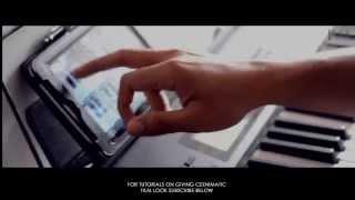 video test nikon d5200 vs 60d cinematic look
