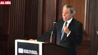 Carlos Gutierrez: Rise to Success