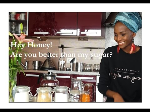Is honey healthier than sugar? Season 1 Review 2