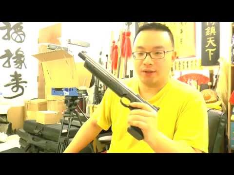 Air Guns Detuned For Canadian Market The Good Or Bad Way