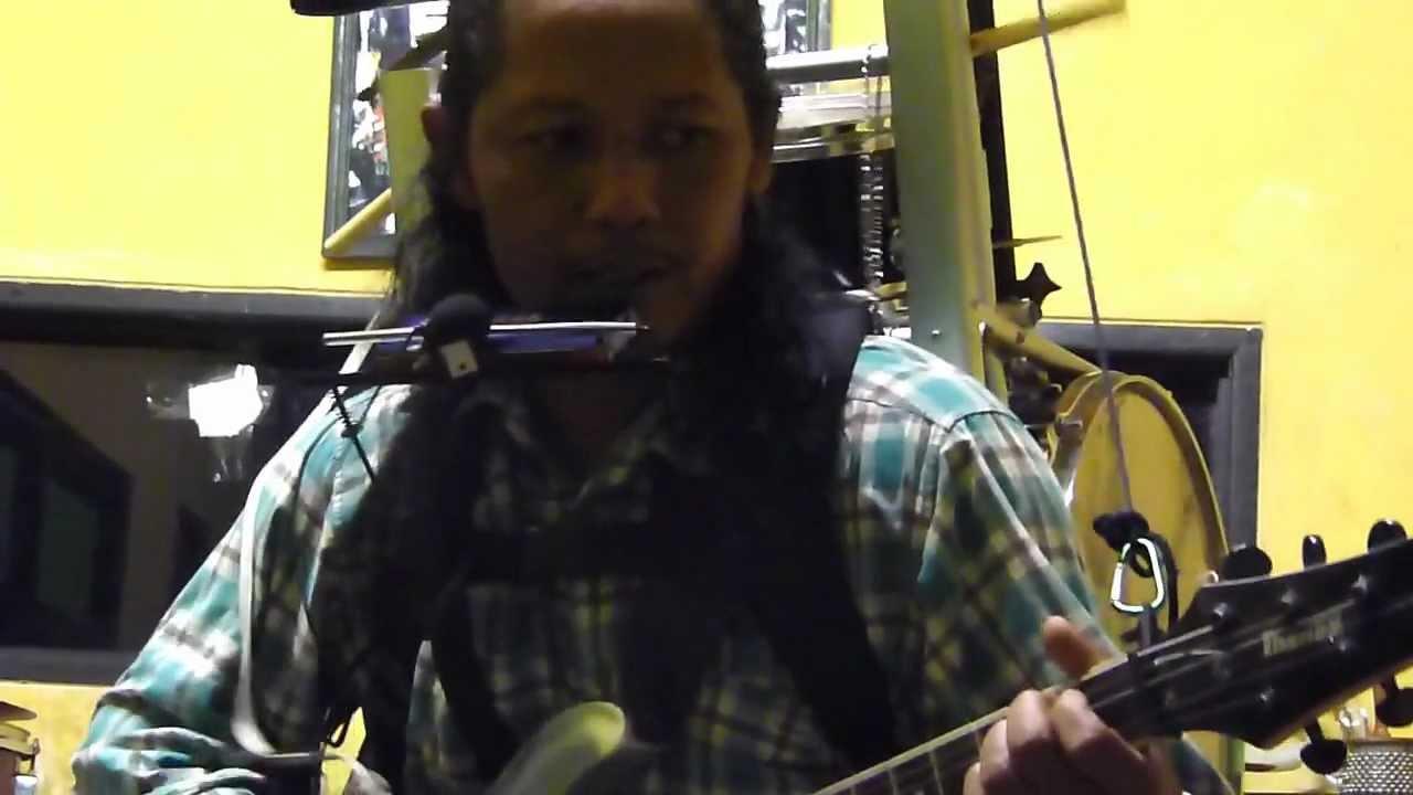 kreatif musik / one man band Indonesia