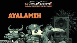 Ayalamih - Chinese Man, Scratch Bandits Crew, Baja Frequencia