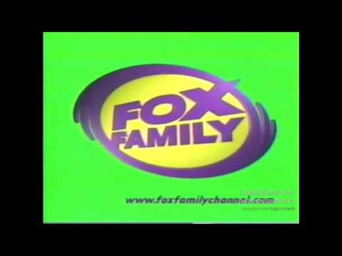 Taweel Loos Entertainment/Fox Famiily/Fox Family Channel thumbnail