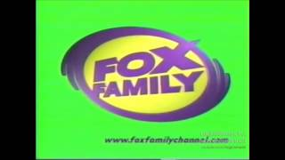 Taweel Loos Entertainment/Fox Famiily/Fox Family Channel