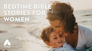 Bedtime Bible Stories for Women