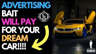Advertising Boost Will Pay For Your Dream Car...See For Yourself - Real Advertising Boost Review!