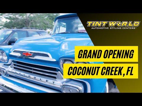 Tint World,Automotive Styling Centers,Window Tinting