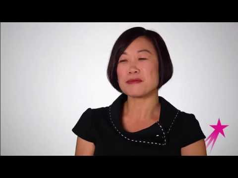 Marketing Manager: What I Do - Jingwen Yuan Career Girls Role Model