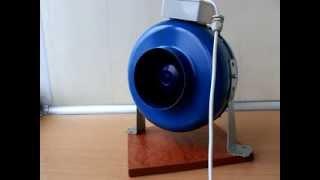 Вентилятор Вентс ВКМ. Описание,  подключение.(, 2014-02-06T15:36:38.000Z)