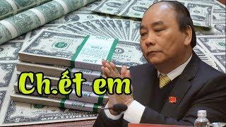 Bất ngờ Kiểm tra toàn bộ số người Tàu mua đất ở Nha Trang, chặn đứng âm mưu nham hiểm của TT Phúc
