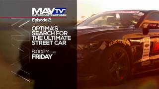 OPTIMA's Search for the Ultimate Street Car, Episode 2