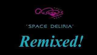 crusaders space deliria remix amiga demo