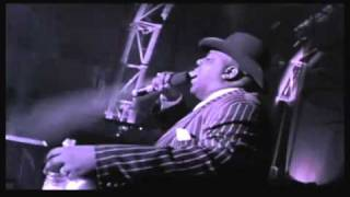 The Notorious B.I.G. Ft, Puff Daddy - Big Poppa Live