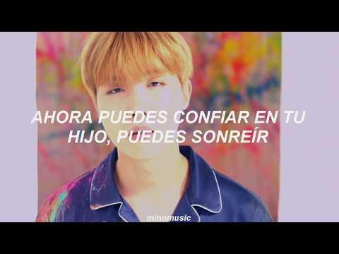 MAMA - J-Hope  (Hoseok / BTS) [Traducida Al Español]