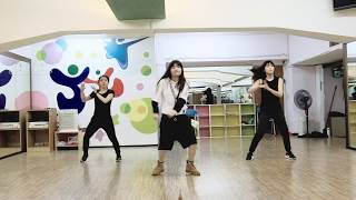 Beyonce - 7/11 (Choreography by Mina Myoung)(Dance Cover)