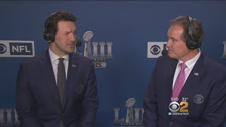 CBS Announces Broadcast Plan For Super Bowl LIII