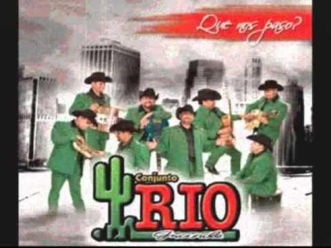 Conjunto Rio Grande - Demente